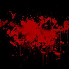 пятна крови