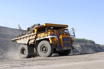 Coal mining 5