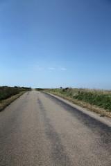 En route vers la Pointe du Raz.