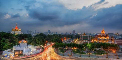 Bangkok Thailand landmark
