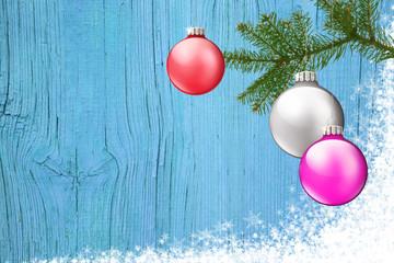 Weihnachten 651