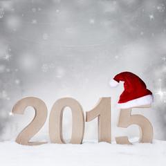 Celebrating New Year 2015