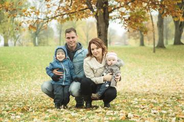 Automne family