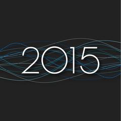 2015- bonne année