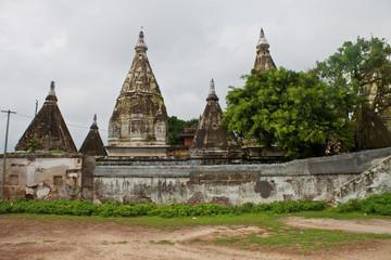 hinduist temple