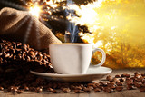 Kaffee genießen 2 - 73043457
