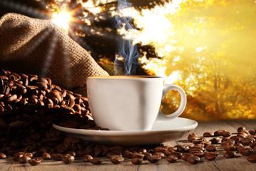 Kaffee genießen 2