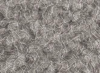 surreal tangled root backgrounds. Abstract pattern