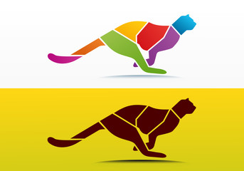 Run Cheetah Logo