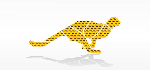 Cheetah Runner