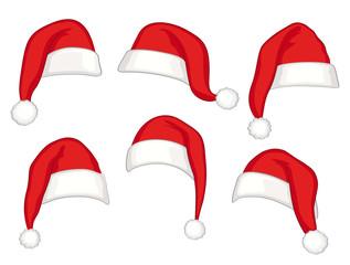 Weihnachtsmützen 14.1