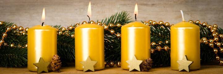 adventsarrangement - 3. advent