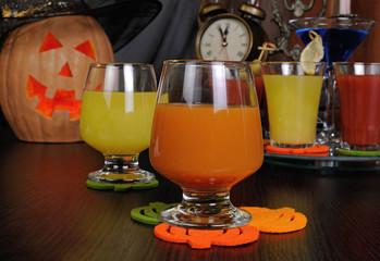 Drinks for Halloween