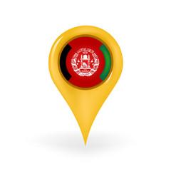 Location Afghanistan