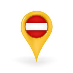 Location Austria