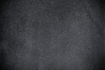 black suede surface texture