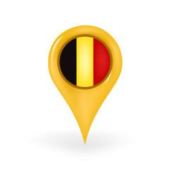 Location Belgium