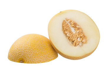 Zuckermelone, Muskmelon