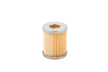Yellow air filters  for use industrial applications various