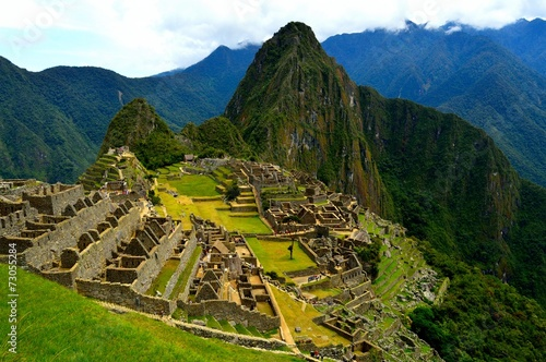 Machu Picchu - 73055284