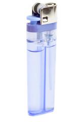Cheap throwaway lighter