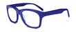 occhiali fluo