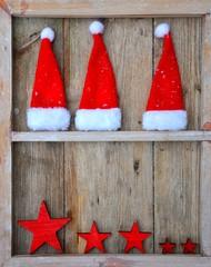 Rahmen - weihnachtlich