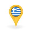 Obrazy na płótnie, fototapety, zdjęcia, fotoobrazy drukowane : Location Greece