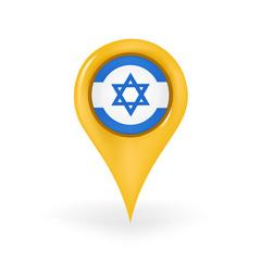 Location Israel