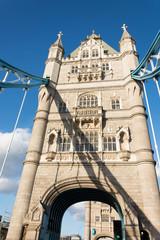 London Bridge Detail