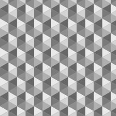 Hexagon Hintergrund