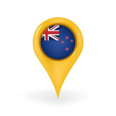 Location New Zealand