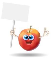 mela cartello