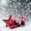 Obrazy na płótnie, fototapety, zdjęcia, fotoobrazy drukowane : Christmas trend