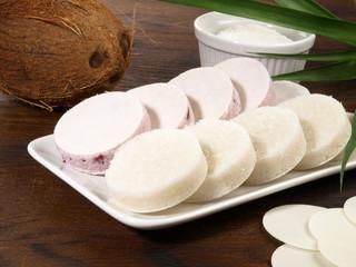 Kokoskonfekt