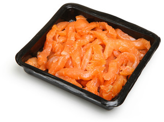 Smoked Salmon Bits & Pieces