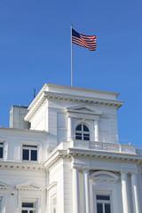 Amerikanisches Generalkonsulat Hamburg