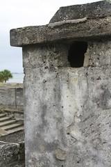 Castillo San Marcos - St. Augustine, Florida
