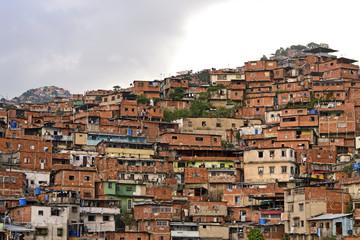 Barrio latinoamericano