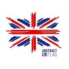 Union Jack UK Flag