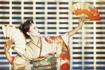 urban geisha