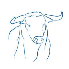 taureau, marché haussier