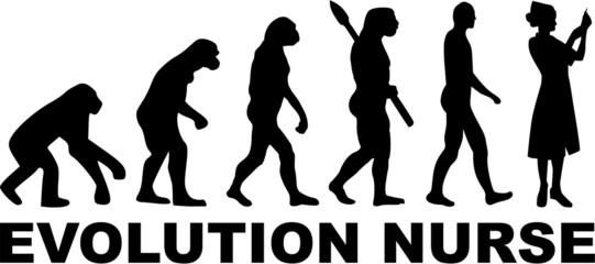 Nurse Evolution