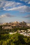 Parthenon, temple on the Athenian Acropolis