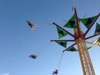 big swing ride