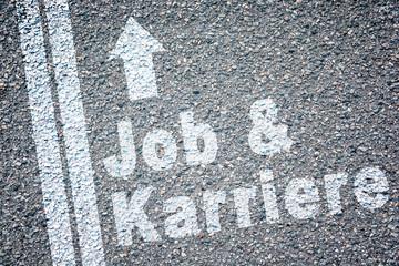 Job und Karrire