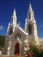 basílica de la virgen del valle