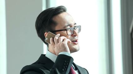 Phone Negotiations