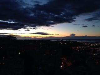 Genova - Alba e Porto Antico