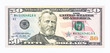 Banknotes in US currency as US dollar - 73077246